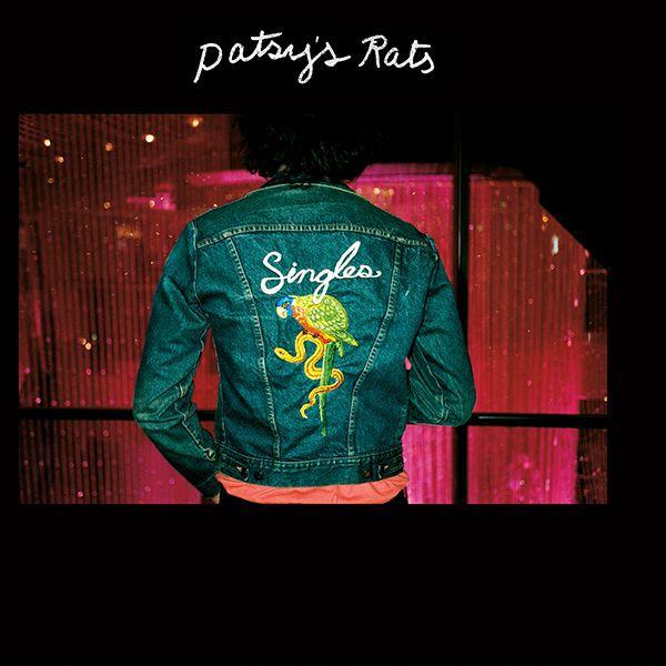 PATSYS RATS, singles cover
