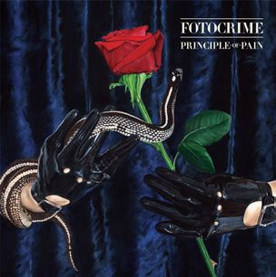 Cover FOTOCRIME, principle of pain