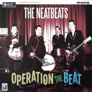 NEATBEATS, operation the beat cover