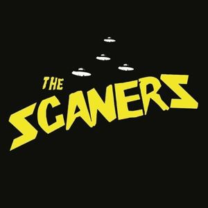 SCANERS, s/t cover
