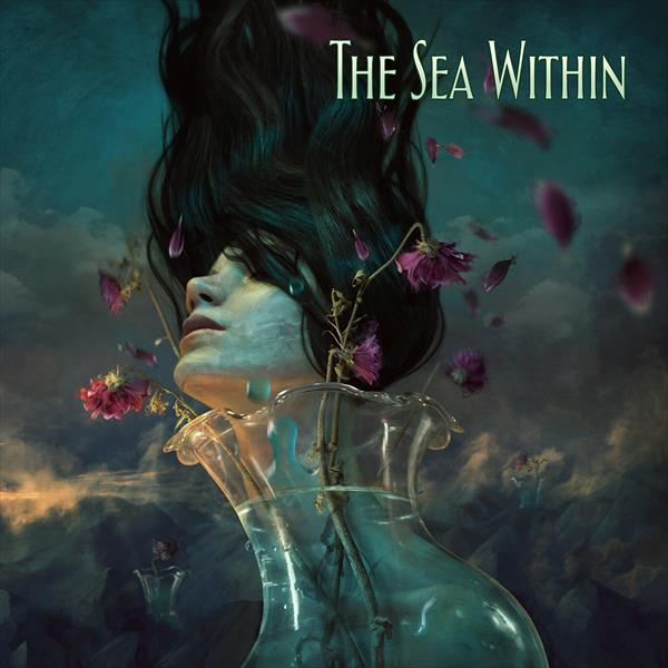 THE SEA WITHIN, s/t cover
