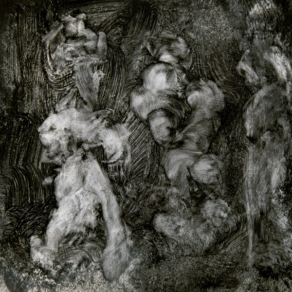 MARK LANEGAN & DUKE GARWOOD, with animals cover