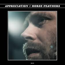 Cover HORSE FEATHERS, appreciation
