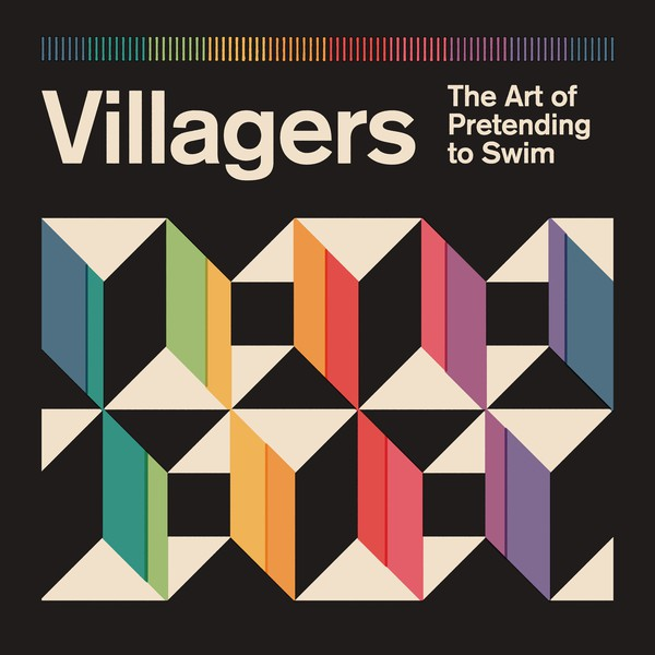 VILLAGERS, the art of pretending to swim cover
