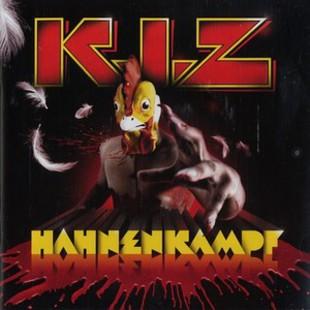 K.I.Z., hahnenkampf cover