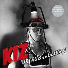 K.I.Z., urlaub fürs gehirn cover