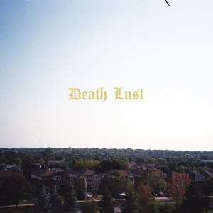 CHASTITY, death lust cover