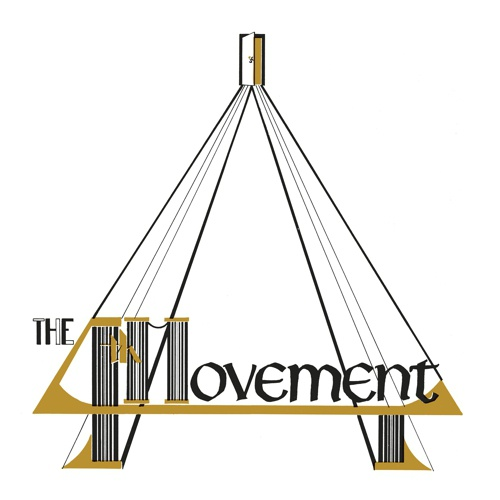 4TH MOVEMENT, s/t cover