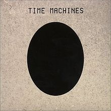 COIL, time machines cover