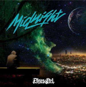 DISCOCTRL, midnight cover