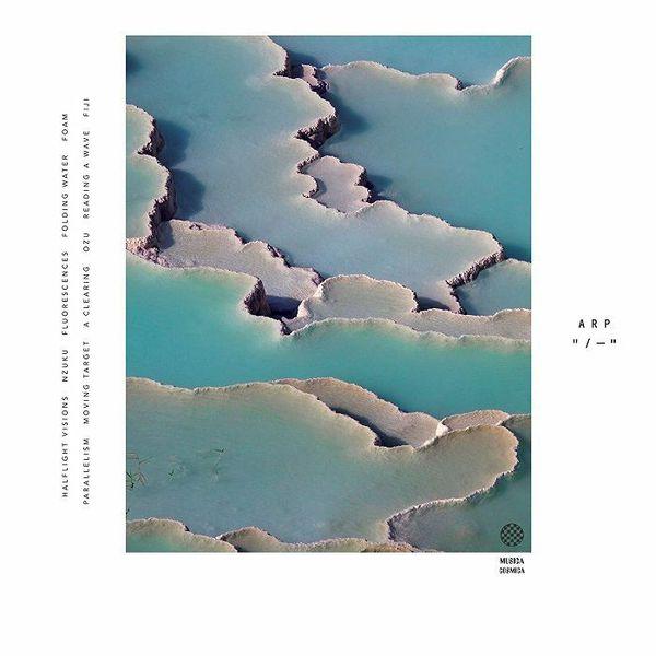 ARP, zebra cover