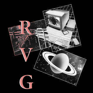 Cover RVG, a quality of mercy