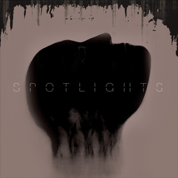 Cover SPOTLIGHTS, hanging by faith ep