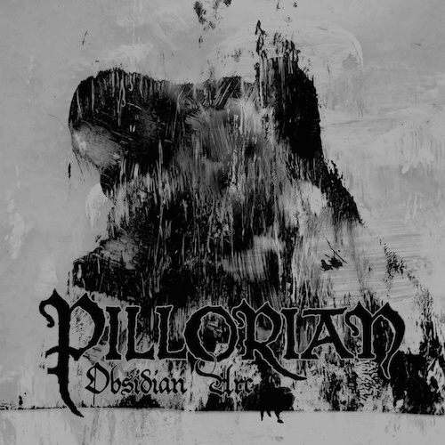 Cover PILLORIAN, obsidian arc
