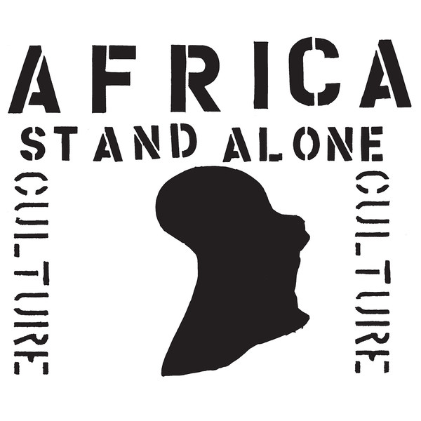 CULTURE, africa stand alone cover
