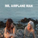 Cover MR. AIRPLANE MAN, i´m in love
