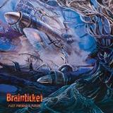 BRAINTICKET, past, present & future cover
