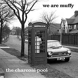 Cover WE ARE MUFFY, the charcoal pool