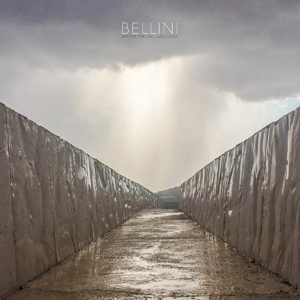 Cover BELLINI, before the day has gone