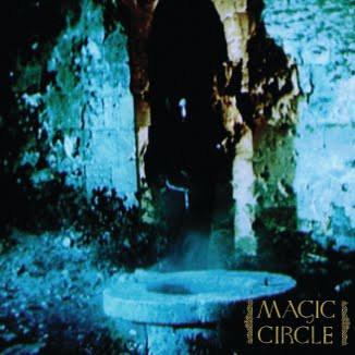 MAGIC CIRCLE, s/t cover