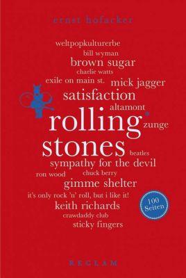 ERNST HOFACKER, rolling stones cover