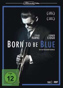 MOVIE, born to be blue cover