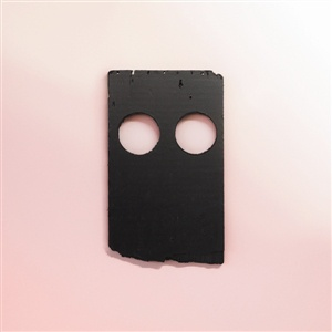 LOW, double negative cover