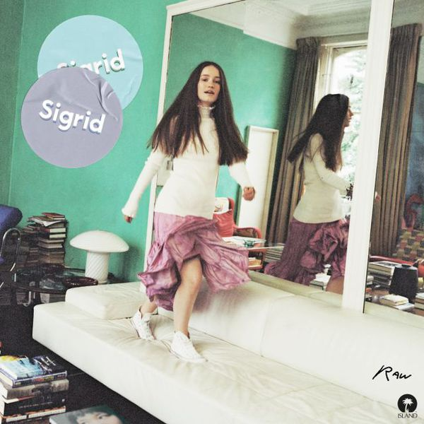 Cover SIGRID, raw ep