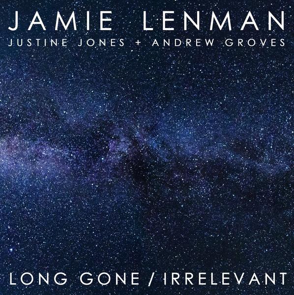 JAMIE LENMAN, long gone/irrelevant cover