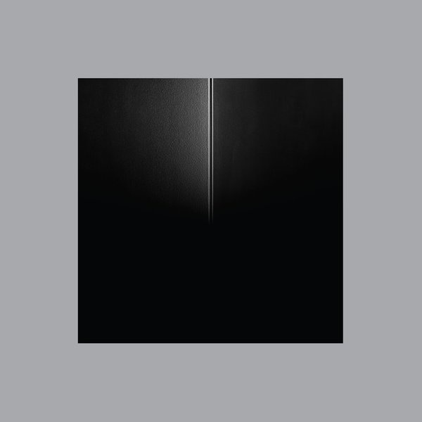 Cover MERZBOW / HEXA, achromatic