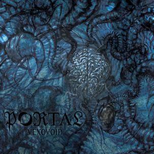 PORTAL, vexovoid cover