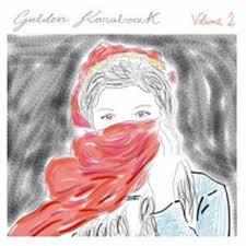 GÜLDEN KARABÖCEK, vol.2 cover