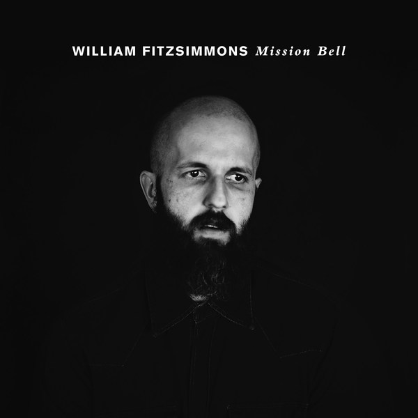 WILLIAM FITZSIMMONS, mission bell cover