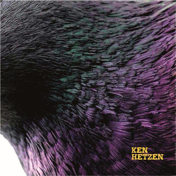 KEN HETZEN, s/t cover