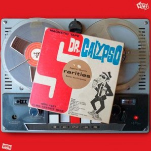 Cover DR. CALYPSO, rarities