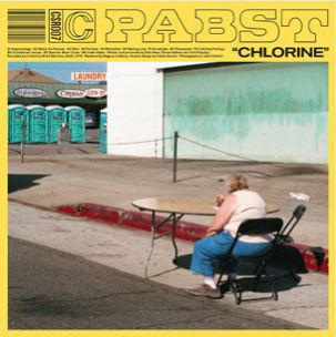 PABST, chlorine cover