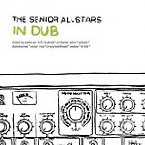 Cover SENIOR ALL-STARS, in dub