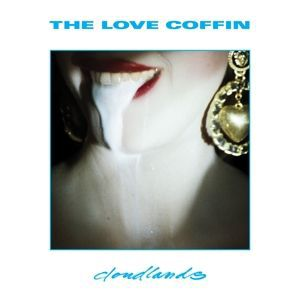Cover LOVE COFFIN, cloudlands