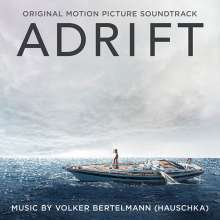 O.S.T. (HAUSCHKA), adrift cover