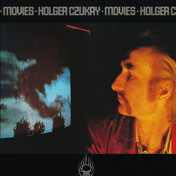 HOLGER CZUKAY, movies cover