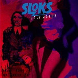 SLOKS, holy motor cover