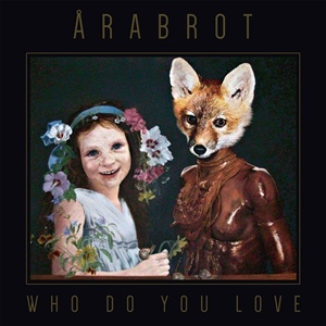 ARABROT, who do you love cover