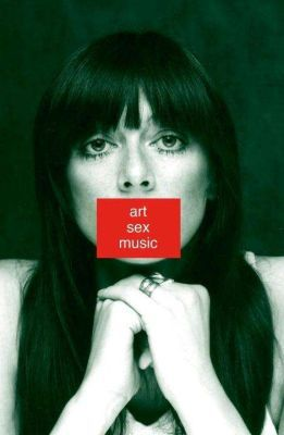 COSEY FANNI TUTTI, art sex music cover
