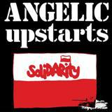 ANGELIC UPSTARTS, solidarity cover