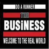 BUSINESS, do a runner cover