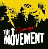 MOVEMENT, outrage cover