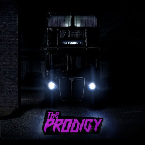 PRODIGY, no tourists cover