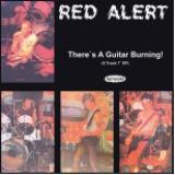 RED ALERT, there´s a guitar burning cover