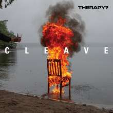 Cover THERAPY?, cleave