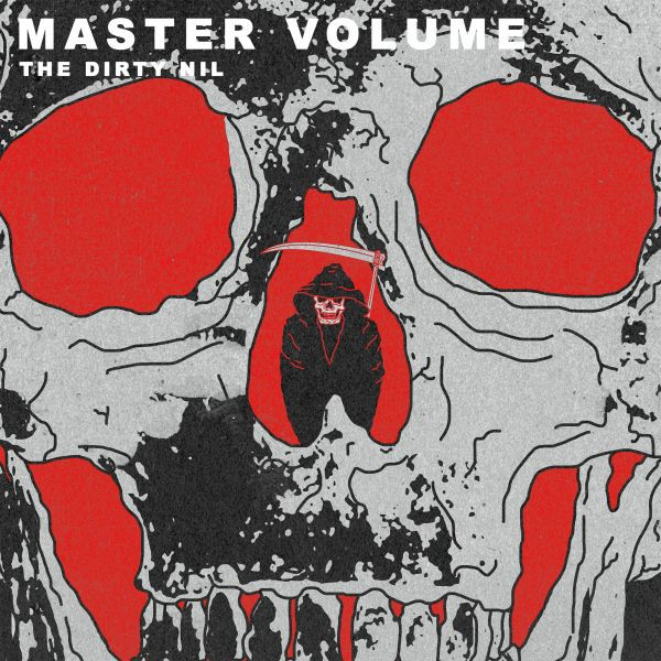 Cover DIRTY NIL, master volume